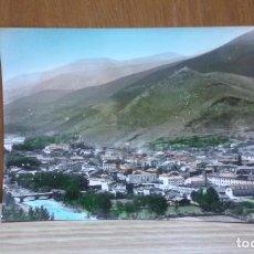 Postales: ANTIGUA POSTAL DE EZCARAY LA RIOJA. Lote 109223183