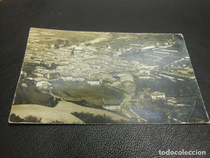 TARJETA POSTAL FOTOGRAFICA DE HARO LA RIOJA - FOTO VISLER (Postales - España - La Rioja Antigua (hasta 1939))
