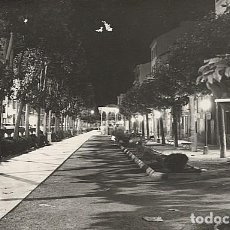 Postales: X118180 LA RIOJA SANTO DOMINGO DE LA CALZADA AVDA AVENIDA GENERAL FRANCO. Lote 121490627