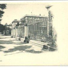 Postais: (PS-56149)POSTAL DE LOGROÑO-HOTELES.HIJOS DE ALESON. Lote 122205407