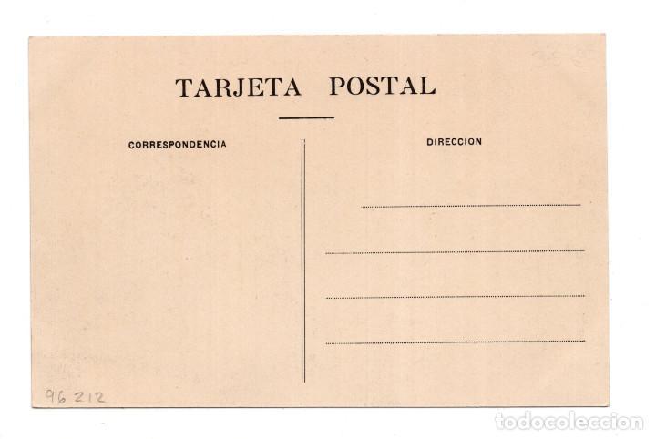 Postales: HARO. LA RIOJA.- PLAZA DE LA PAZ. - Foto 2 - 122314247