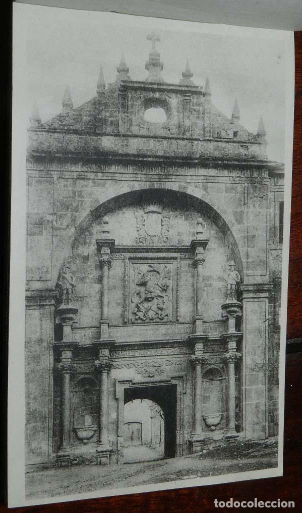 Postales: SAN MILLAN DE LA COGOLLA (LOGROÑO) CUADERNILLO DE 1O POSTALES DEL MONASTERIO (EL ESCORIAL DE LA RIOJ - Foto 3 - 122581247