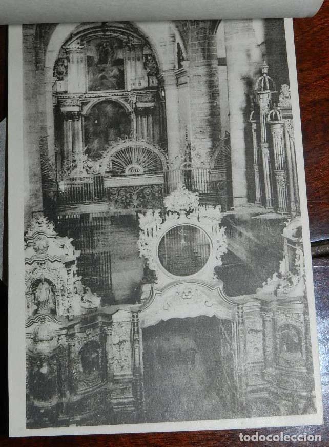 Postales: SAN MILLAN DE LA COGOLLA (LOGROÑO) CUADERNILLO DE 1O POSTALES DEL MONASTERIO (EL ESCORIAL DE LA RIOJ - Foto 5 - 122581247