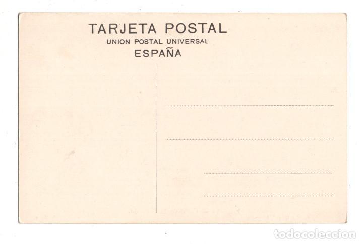 Postales: LOGROÑO.- CALLE DE LA ESTACIÓN. - Foto 2 - 127971435