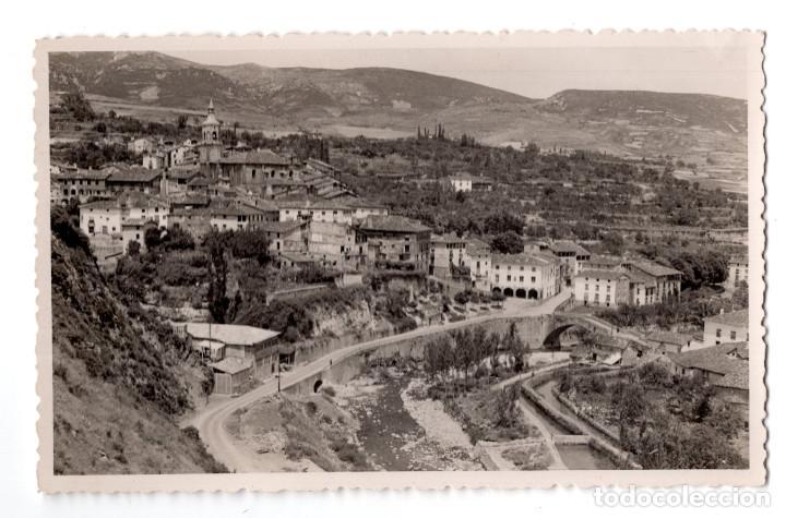 TORRECILLA EN CAMEROS.- FOTOGRÁFICA (Postales - España - La Rioja Antigua (hasta 1939))