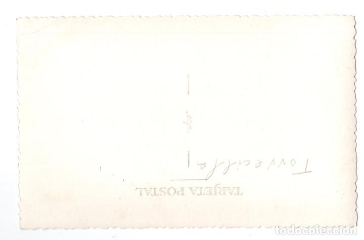 Postales: TORRECILLA EN CAMEROS.- FOTOGRÁFICA - Foto 2 - 128443259
