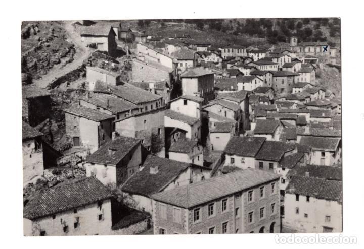 ORTIGOSA DE CAMEROS.- VISTA PARCIAL. MARTIN GARCIA (Postales - España - La Rioja Antigua (hasta 1939))