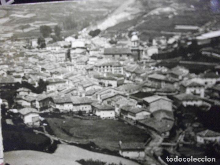 Postales: TARJETA POSTAL FOTOGRAFICA DE HARO LA RIOJA - FOTO VISLER - Foto 2 - 109437007