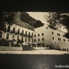 Postales: ARNEDILLO LA RIOJA BAÑOS. Lote 139043434