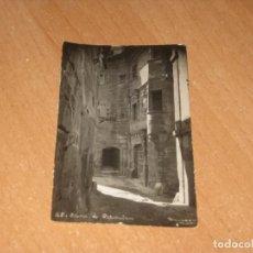 Postales: POSTAL DE HARO. Lote 139608606