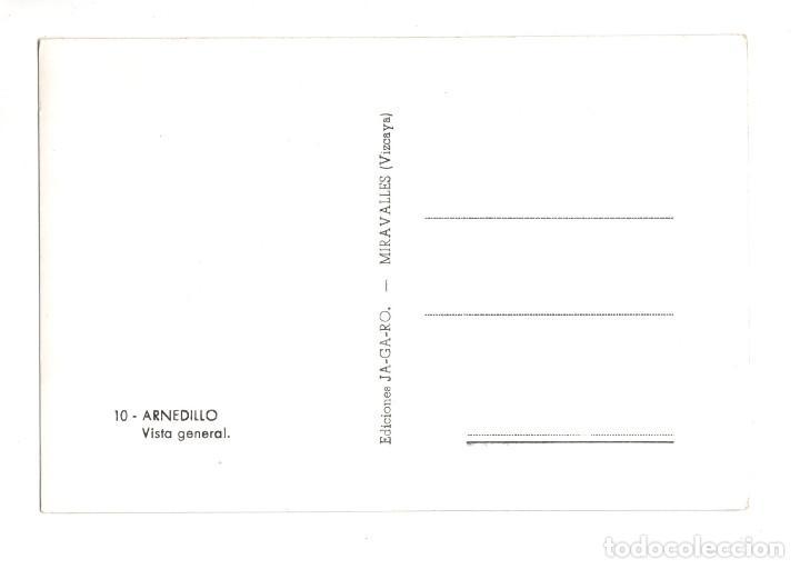 Postales: TERMAS DE ARNEDILLO (LOGROÑO).- VISTA GENERAL - Foto 2 - 140581426