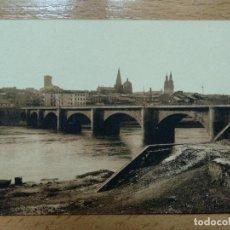 Postcards - LOGROÑO (LA RIOJA), PUENTE DE PIEDRA, L. ROISIN 3 - 142572186