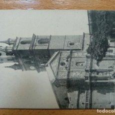 Postales: CALAHORRA LA RIOJA LA CATEDRAL, THOMAS.. Lote 143052102