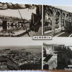 Postales: ALMERIA. Lote 156877266