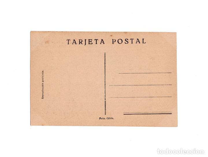 Postcards: LOGROÑO.(LA RIOJA).- PALACIO CONSISTORIAL. - Foto 2 - 160503446