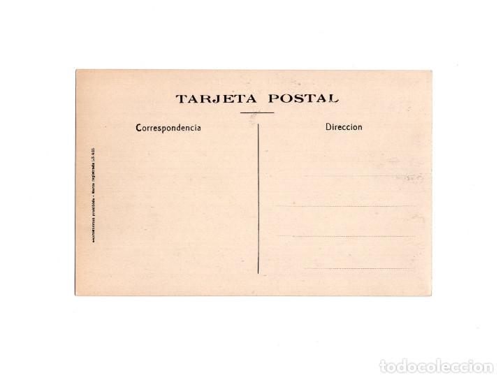 Postcards: LOGROÑO.(LA RIOJA).- PUENTE DE PIEDRA. - Foto 2 - 160504302