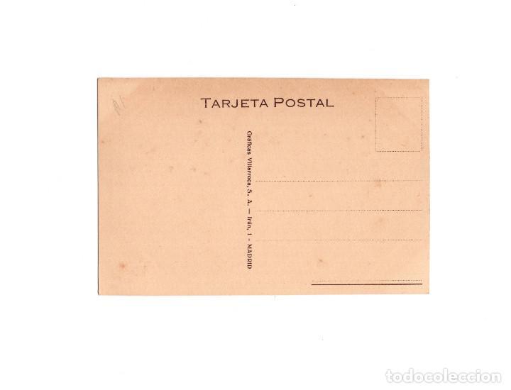 Postales: NIEVA DE CAMEROS.(LA RIOJA).- PAISAJE DE FUENTE FRÍA. - Foto 2 - 161387250