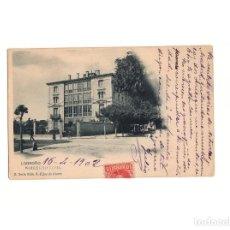 Postales: LOGROÑO.(LA RIOJA).- GOBIERNO CIVIL. . Lote 164823246