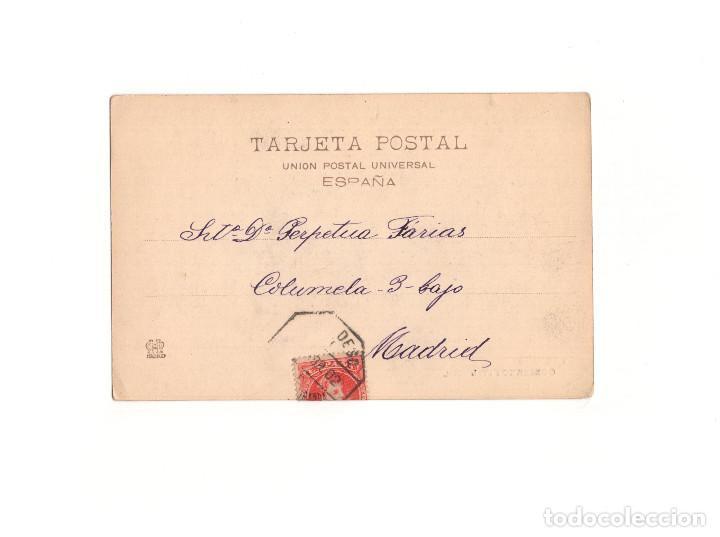 Postales: LOGROÑO.(LA RIOJA).- GOBIERNO CIVIL. - Foto 2 - 164823246