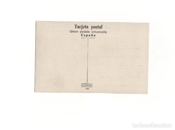 Postales: LOGROÑO.(LA RIOJA).- SANTA MARÍA DE LA REDONDA. - Foto 2 - 164847342