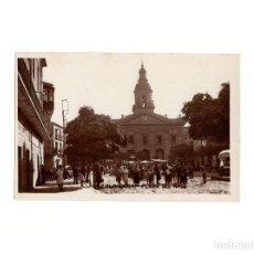 Postales: CALAHORRA.(LA RIOJA).- PLAZA DEL RASO.. Lote 164856518