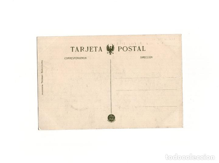 Postales: LOGROÑO.(LA RIOJA).- FÁBRICA DE TABACOS. - Foto 2 - 164923282
