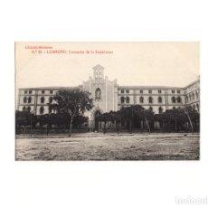 Postales: LOGROÑO.(LA RIOJA).- CONVENTO DE ENSEÑANZA.. Lote 164923830