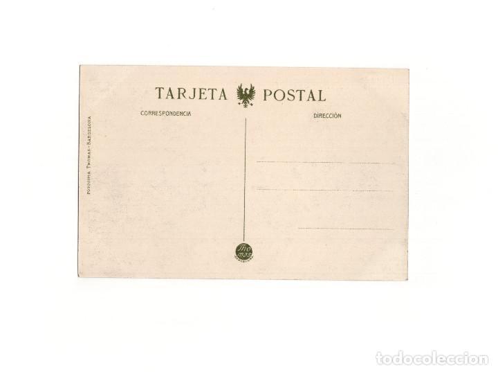 Postales: LOGROÑO.(LA RIOJA).- MURO DE DON FRANCISCO DE LA MATA. - Foto 2 - 164925282