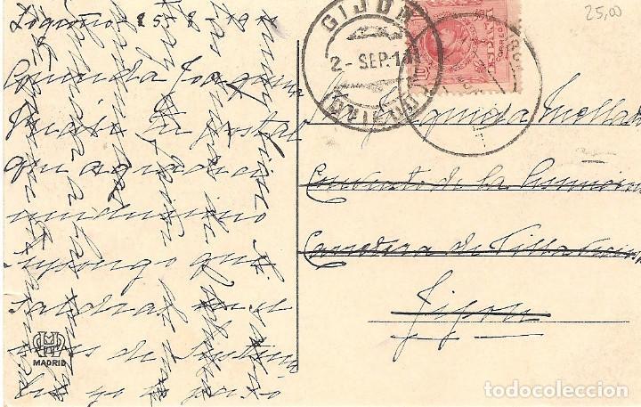 Postales: LOGROÑO - VISTA GENERAL - HIJOS DE ALESÓN - CIRCULADA AÑO 1911 - Foto 2 - 167423256