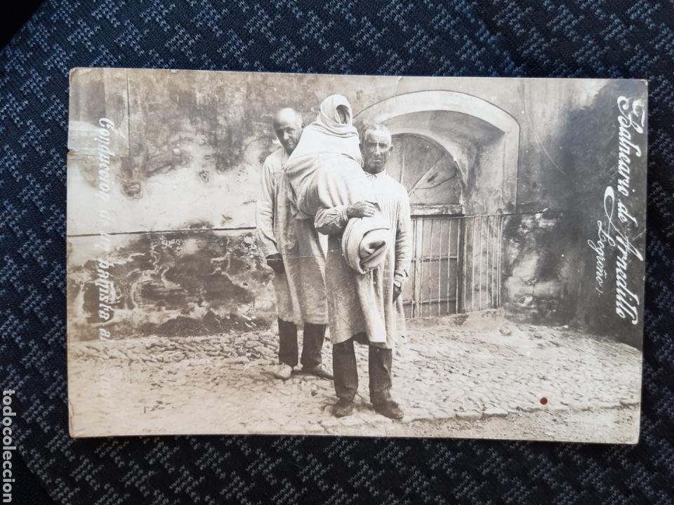 POSTAL BALNEARIO DE ARNEDILLO LOGROÑO LA RIOJA (Postales - España - La Rioja Antigua (hasta 1939))