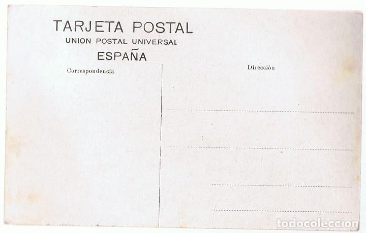 Postales: POSTAL FOTOGRÁFICA LOGROÑO GOBIERNO CIVIL - Foto 2 - 176349398