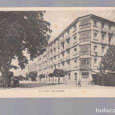 Postales: LOGROÑO.- CALLE DE SALMERÓN. Lote 177724283