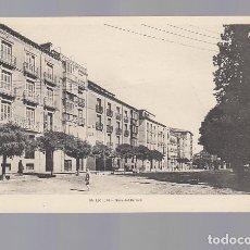 Postales: LOGROÑO.- MURO DEL CARMEN. Lote 177724380
