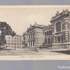 Postales: LOGROÑO.- ESCUELA INDUSTRIAL Y DE ARTES Y OFICIOS. Lote 177724543