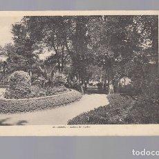 Postales: LOGROÑO.- JARDINES DEL ESPOLÓN. Lote 177724583