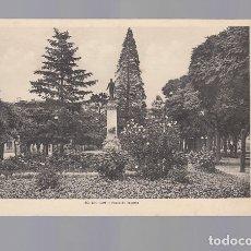 Postales: LOGROÑO.- JARDINES DEL ESPOLÓN. Lote 177724664