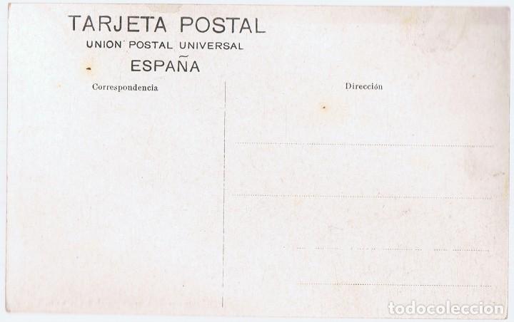 Postales: POSTAL LOGROÑO PUENTE DE PIEDRA Y LAVADEROS - Foto 2 - 178949205