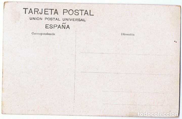 Postales: POSTAL LOGROÑO FACTORÍAS MILITARES - Foto 2 - 182498713