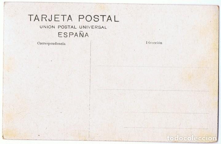 Postales: POSTAL LOGROÑO PUENTES DE HIERRO Y PIEDRA - Foto 2 - 182498935