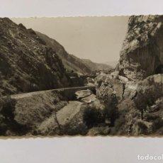 Postales: BALNEARIO DE ARNEDILLO-ALREDEDORES-ED·GARCIA GARRABELLA-POSTAL ANTIGUA-(66.059). Lote 190464010