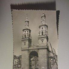 Postales: POSTAL LOGROÑO. Lote 191003911