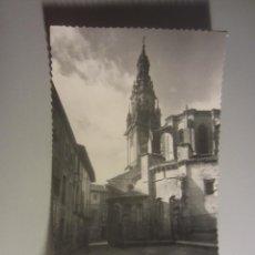 Postales: POSTAL SANTO DOMINGO DE SILOS. Lote 191004025