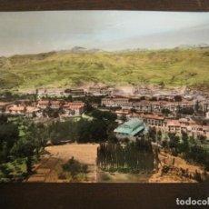 Postales: CERVERA DEL RIO ALHAMA-BARRIO DE SANTA ANA-GARCIA GARRABELLA-POSTAL ANTIGUA-(68.100). Lote 195219576