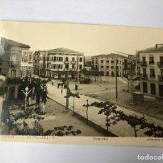 Postales: FOTO POSTAL SANTO DOMINGO CALZADA ENSANCHE. Lote 198195557