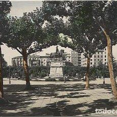 Postales: X123421 LA RIOJA LOGRONO JARDINES DEL ESPOLON. Lote 199221871