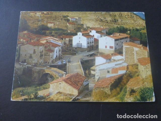 MUNILLA LA RIOJA VISTA PARCIAL (Postales - España - La Rioja Antigua (hasta 1939))