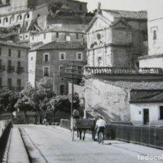 Postales: CALAHORRA-CATEDRAL-EDICIONES SICILIA-1-POSTAL ANTIGUA-(70.624). Lote 205733255