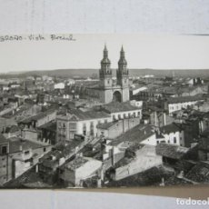 Postales: LOGROÑO-VISTA PARCIAL-ARCHIVO ROISIN-FOTOGRAFICA-POSTAL ANTIGUA-(72.809). Lote 211432657