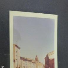 Postales: CALAHORRA LA RIOJA CALLE FOTOGRAFIA 9 X 12,5 CMTS. Lote 211823375