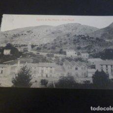 Postales: CERVERA DE RIO ALHAMA LA RIOJA VISTA PARCIAL. Lote 224821415